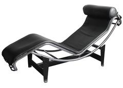 le Corbusier, Jeanneret, Perriand LC4
