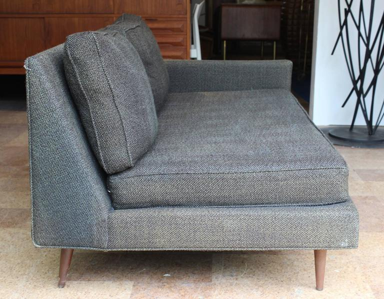 Milo Baughman Sectional Sofa In Good Condition For Sale In Southampton, NY