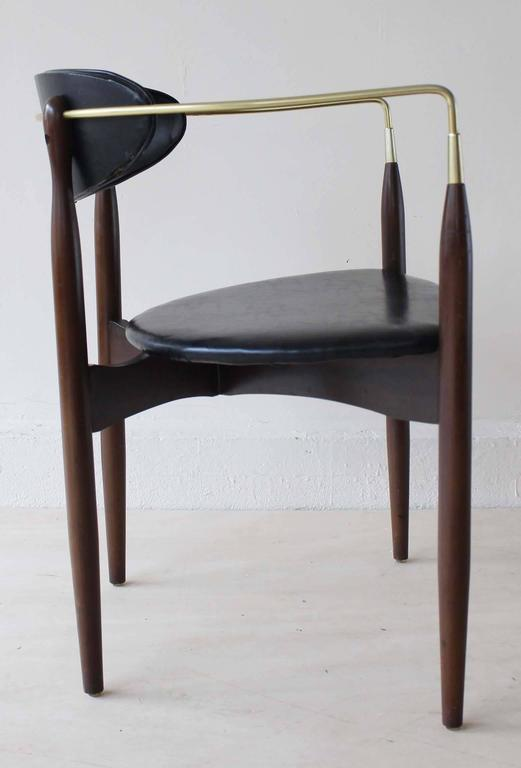 Dan Johnson Viscount Chair 3