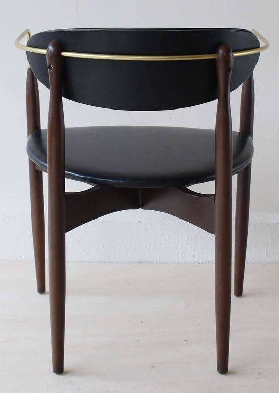 Dan Johnson Viscount Chair 5