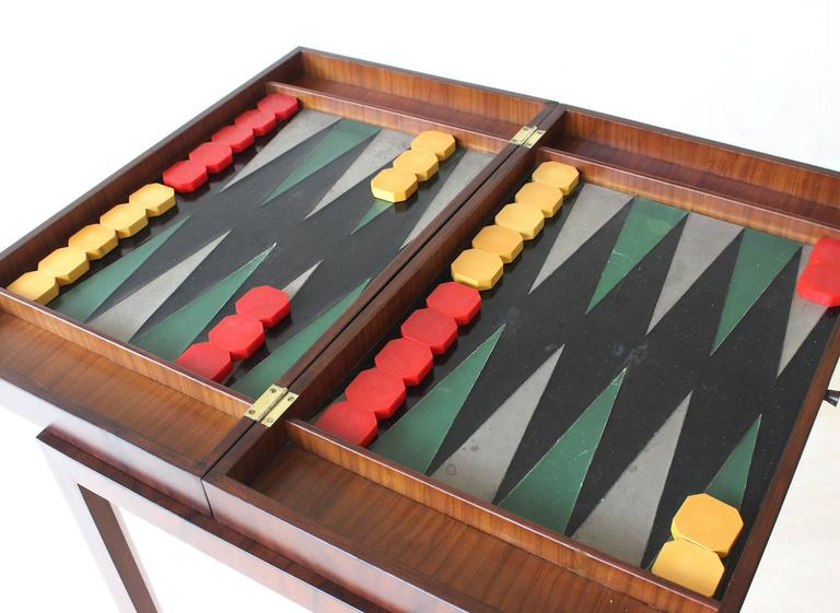 Tommi Parzinger Backgammon Table 3