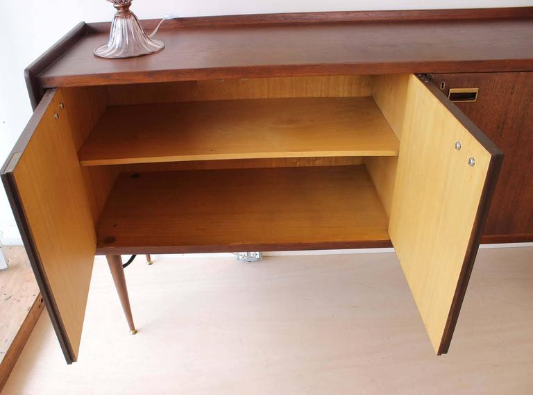 Mid-20th Century Italian Sideboard For Sale
