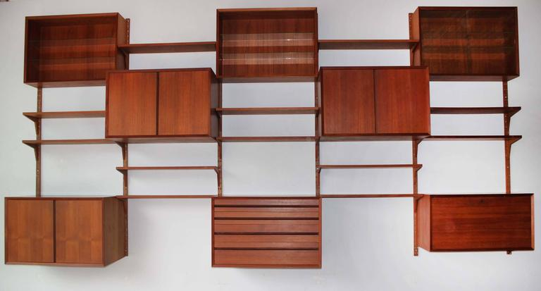 Cado Wall Unit 2
