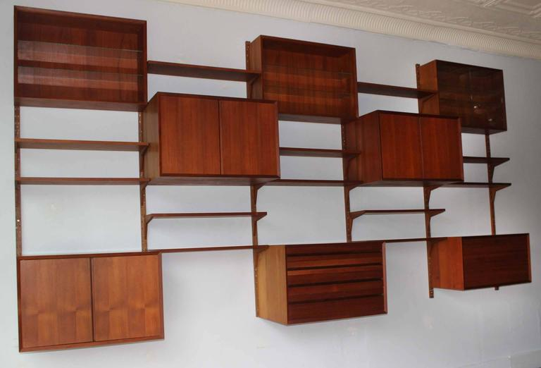 Cado Wall Unit 3