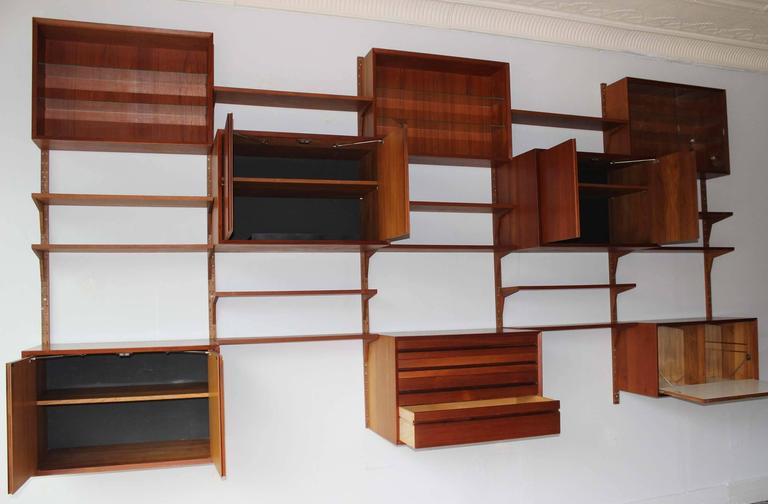 Cado Wall Unit 4