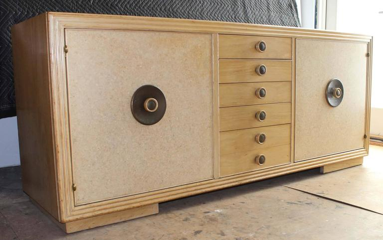 Paul Frankl Sideboard 2