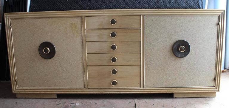 Paul Frankl Sideboard 3