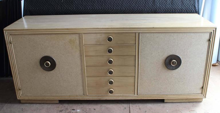 Paul Frankl Sideboard 4