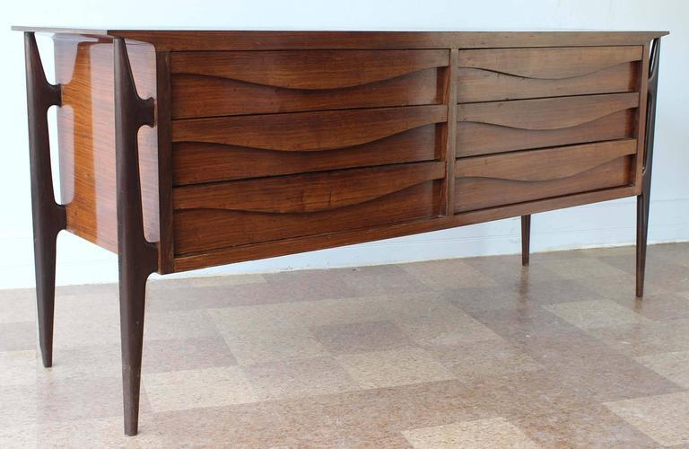 Italian Mid-Century Dresser 3