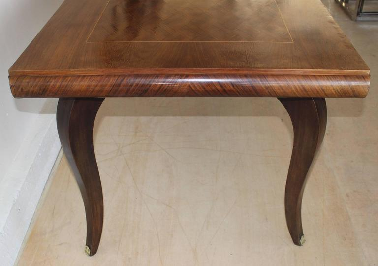 French Dining Table 5