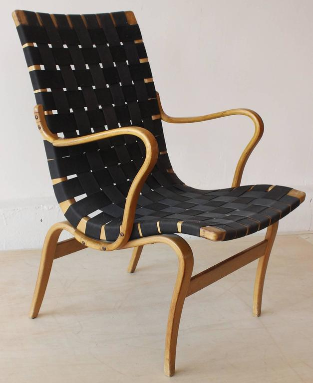 Bruno Mathsson Eva Chair 2