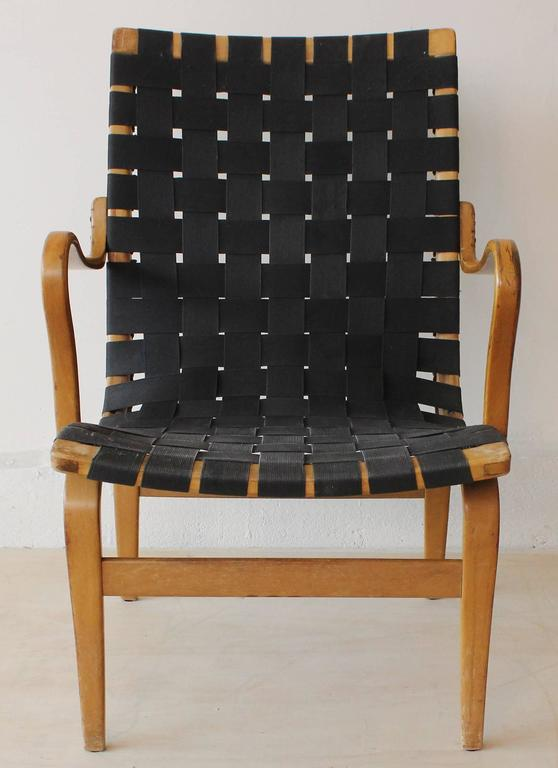 Bruno Mathsson Eva Chair 3