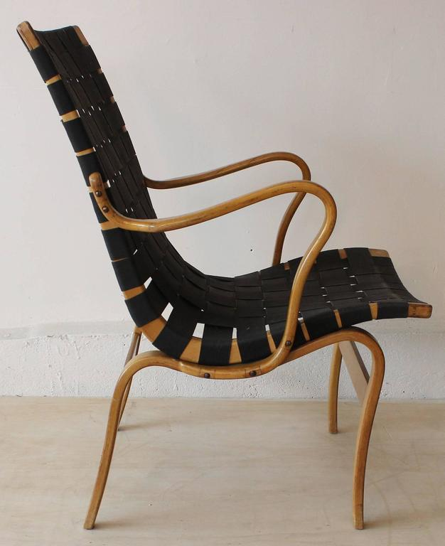 Bruno Mathsson Eva Chair 4
