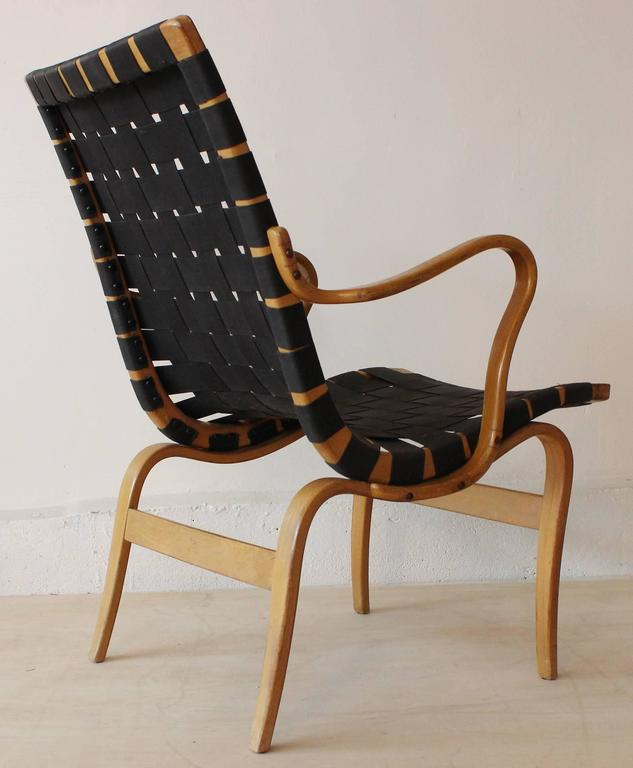 Bruno Mathsson Eva Chair 5
