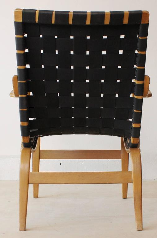 Bruno Mathsson Eva Chair 6