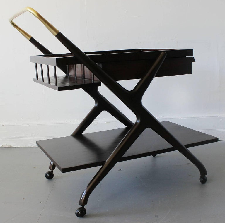 Cesar Lacca Drinks Cart 6