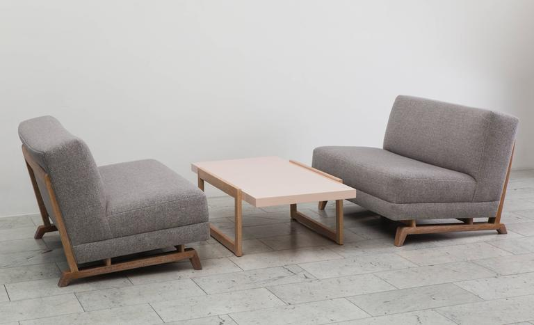Paul Laszlo, Pair of Settees, USA, 1955 2