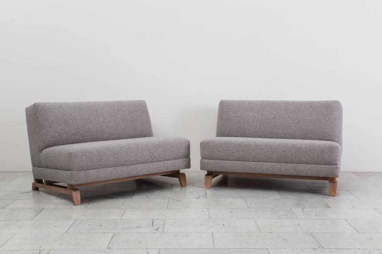 Paul Laszlo, Pair of Settees, USA, 1955 7