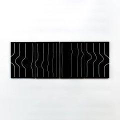 Ron Ferri, Epic Neon Installation, USA, 1978