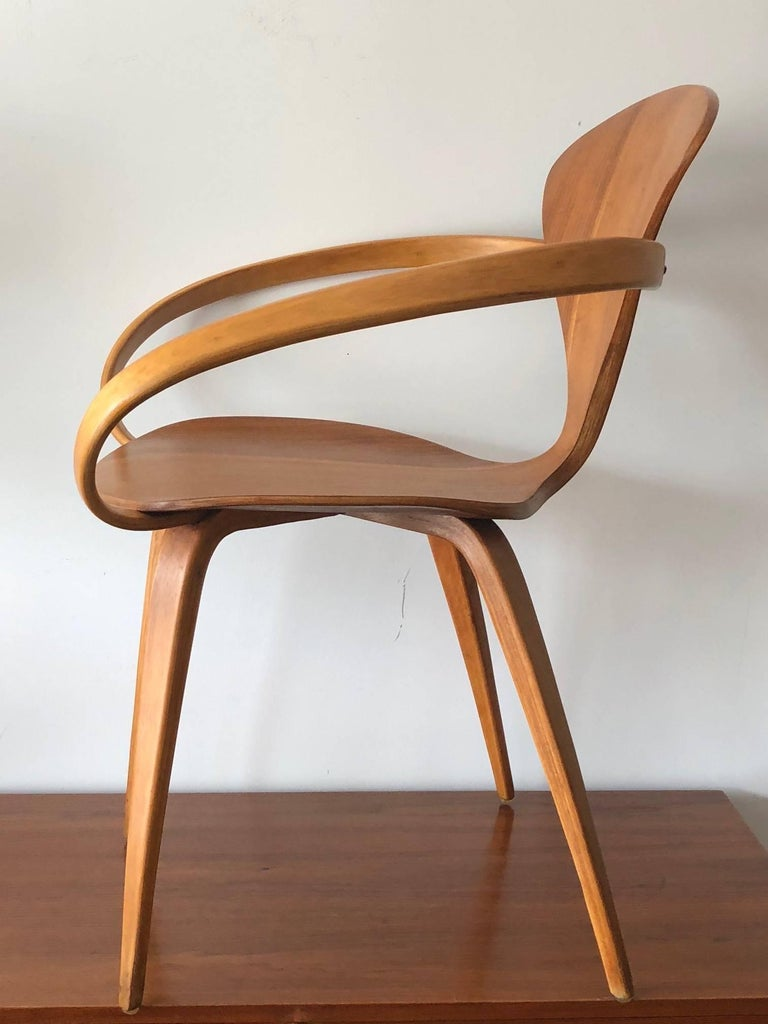 Mid-Century Modern Classic Norman Cherner for Plycraft