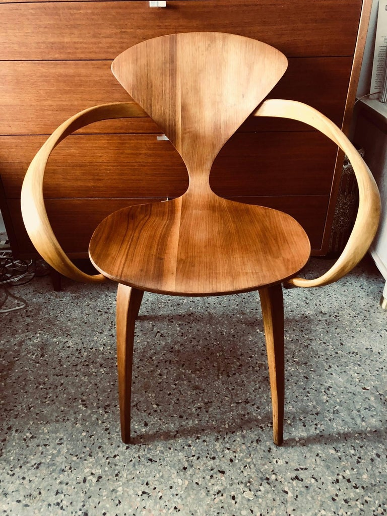Classic Norman Cherner for Plycraft