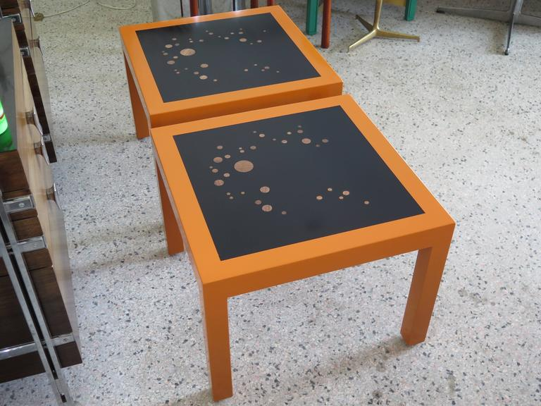 Dunbar Constellation Tables For Sale 1
