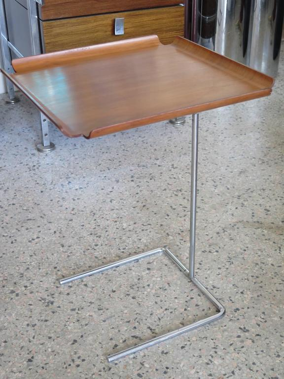 George Nelson Tray Table Herman Miller 2