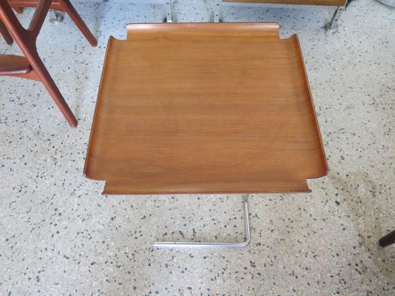 George Nelson Tray Table Herman Miller 3