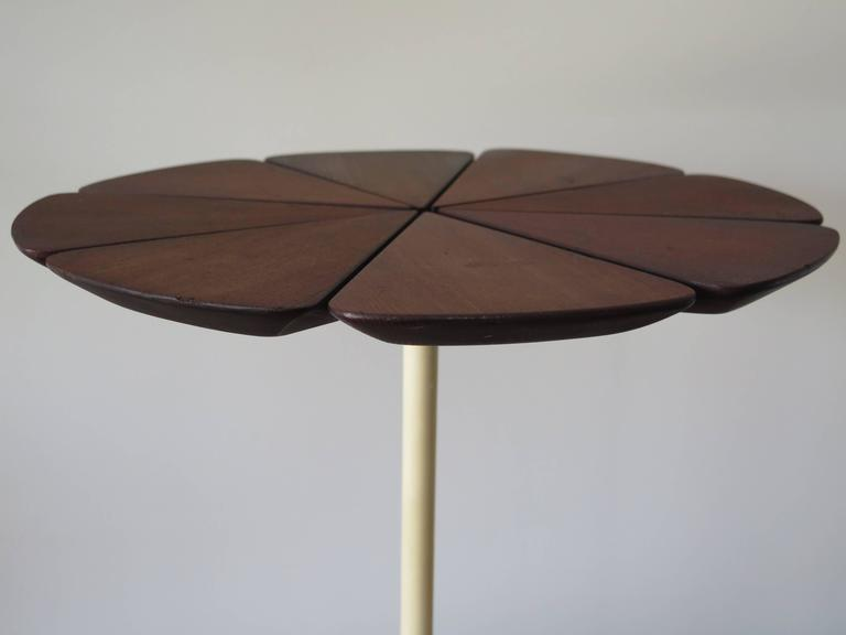 Richard Schultz for Knoll Petal Side Table 2