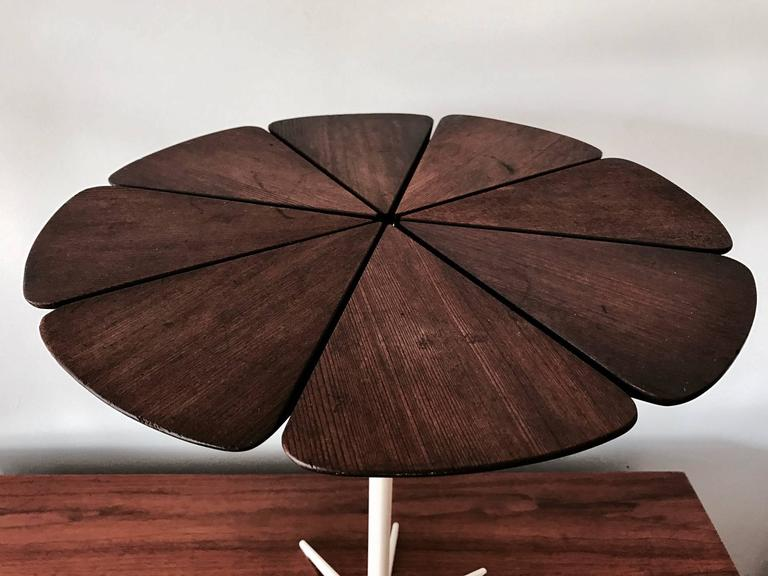 Richard Schultz for Knoll Petal Side Table 3