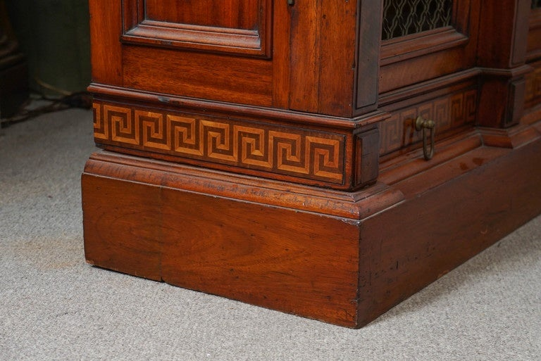 hutch kitchen furniture renaissance revival cabinet by herter brothers at 1stdibs 12534
