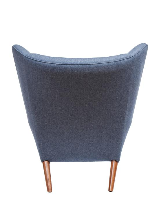 Pavel Wingback Armchair 3