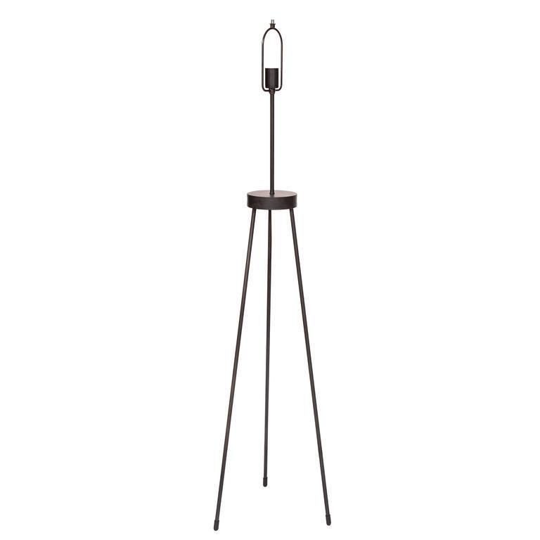 American Jude Tripod Floor Lamp For Sale
