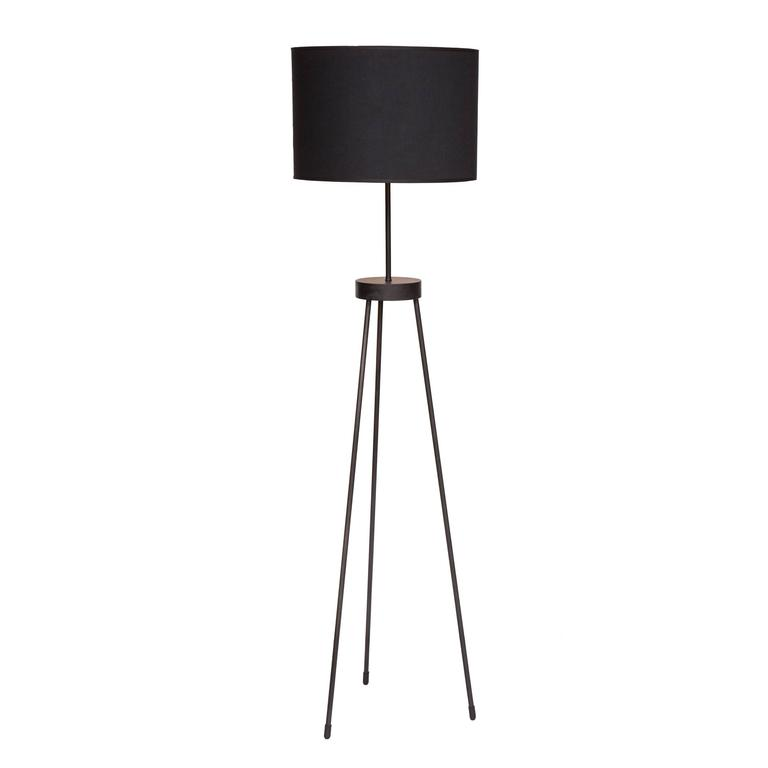 Jude Tripod Floor Lamp In Excellent Condition For Sale In New York, NY