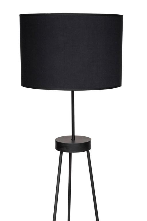 Contemporary Jude Tripod Floor Lamp For Sale