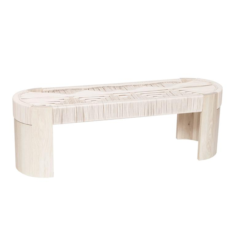 The Euclid bench