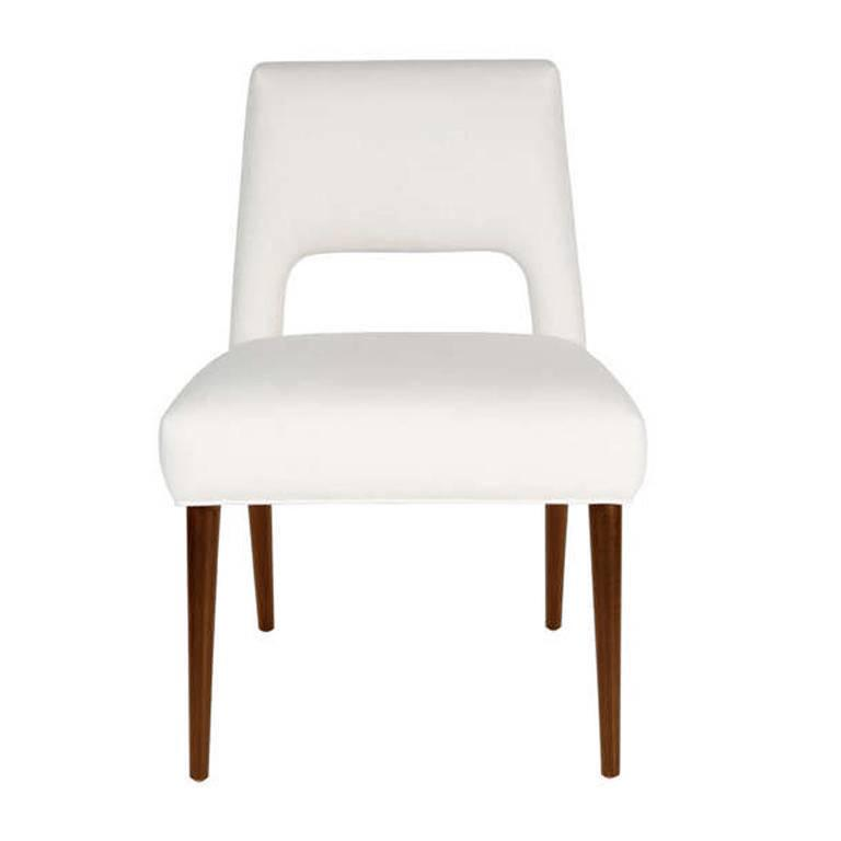 Mid-Century Modern Hofford Dining Chair For Sale