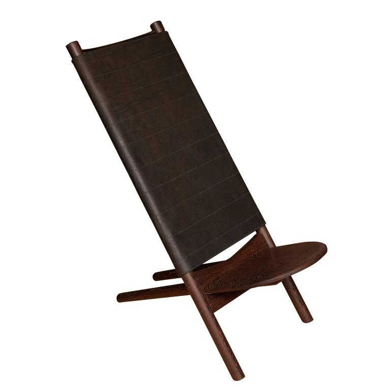 Erickson Aesthetics Slip Chair 1