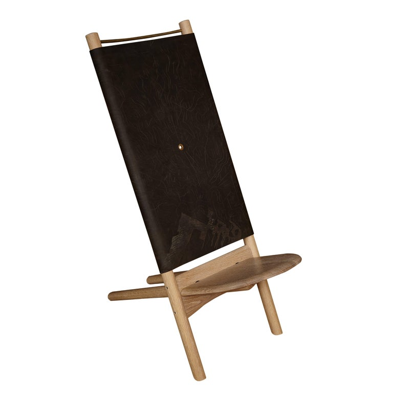 Erickson Aesthetics Slip Chair