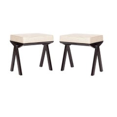 Pair of Ivan Stools