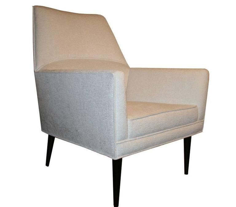 Paul McCobb Original Squirm Chairs 8