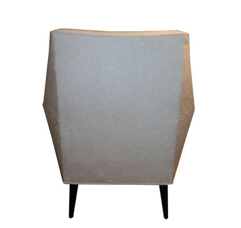 Paul McCobb Original Squirm Chairs 3