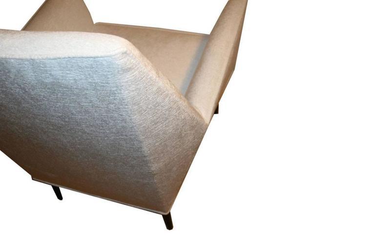 Paul McCobb Original Squirm Chairs 6