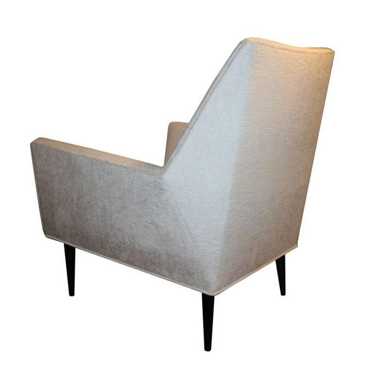 Paul McCobb Original Squirm Chairs 2