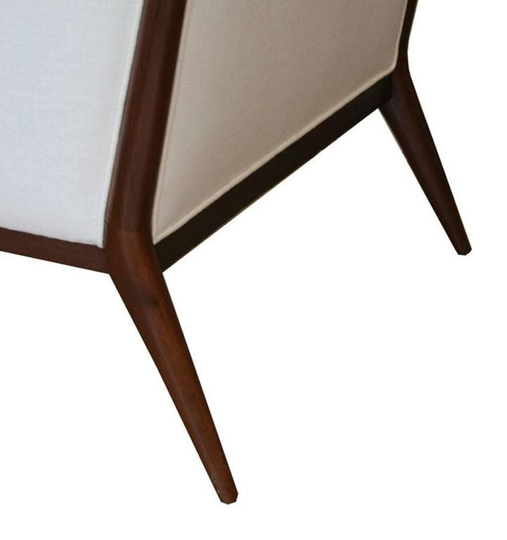 Paul McCobb 1322 for Directional Armchairs 4