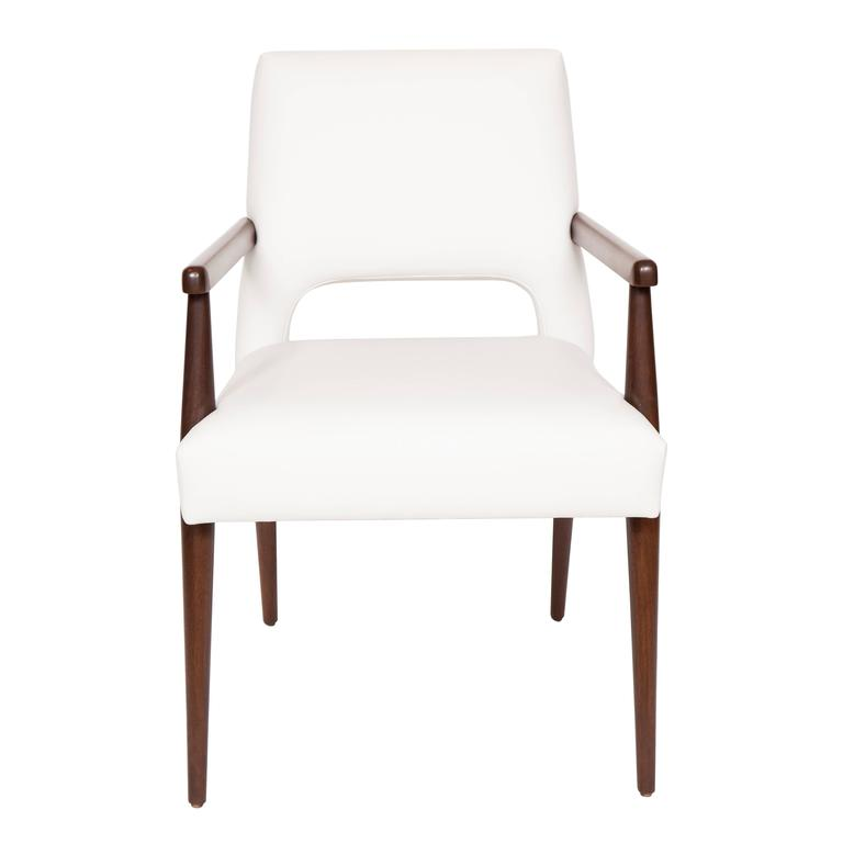 Hofford Arm Dining Chair