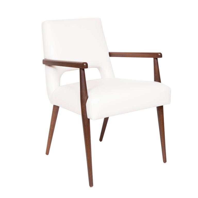 Hofford Dining Chair In Excellent Condition For Sale In New York, NY