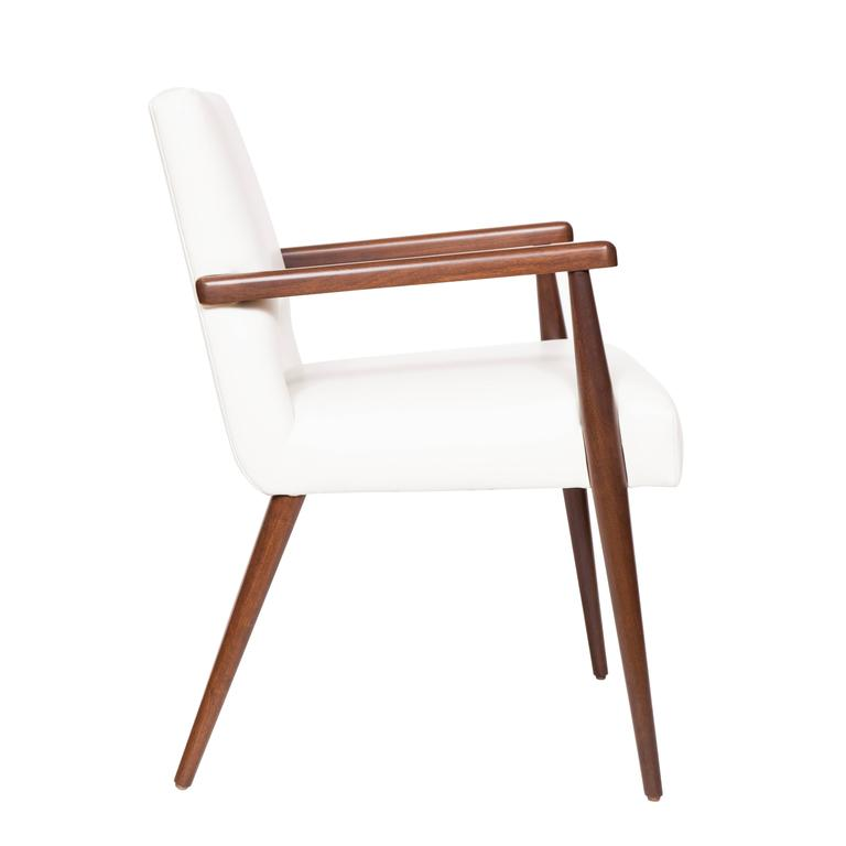 Contemporary Hofford Dining Chair For Sale