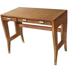 Gio Ponti Small Writing Table
