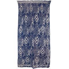 Ndop-Tuch aus Kamerun